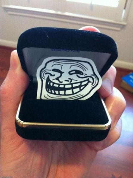 Evil Art of Trolling (41 pics)