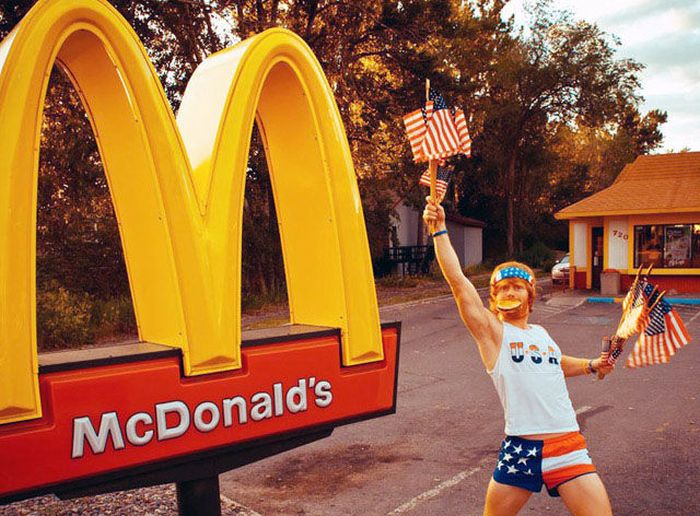 This Is America (58 pics)