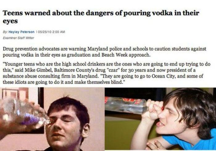 Idiot People (35 pics)