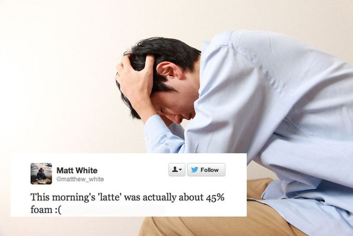 27 Middle-Class Problems (27 pics)