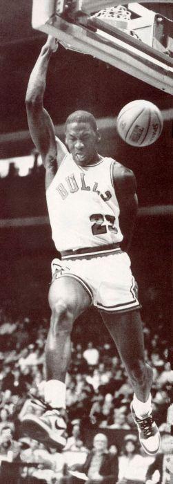 Michael Jordan (42 pics)