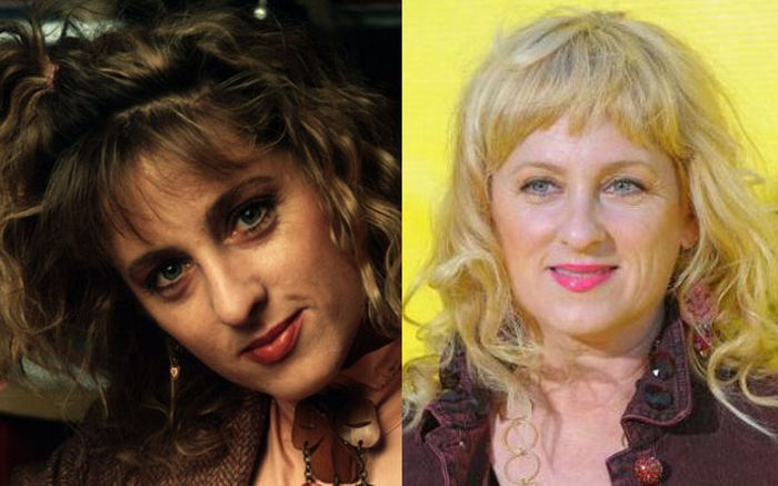 """Twin Peaks"" Stars Then, Now And Before the Seires (38 pics)"