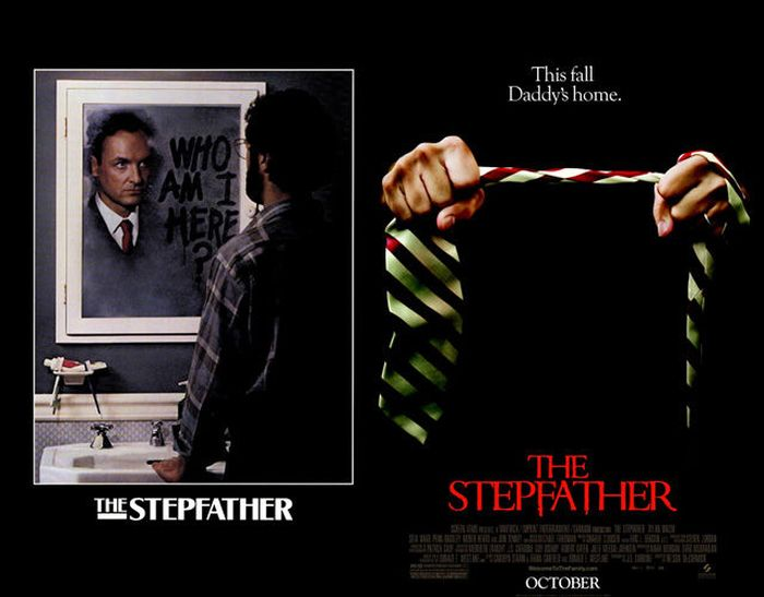 Original Horror Movie Posters vs. Their Remakes (35 pics)