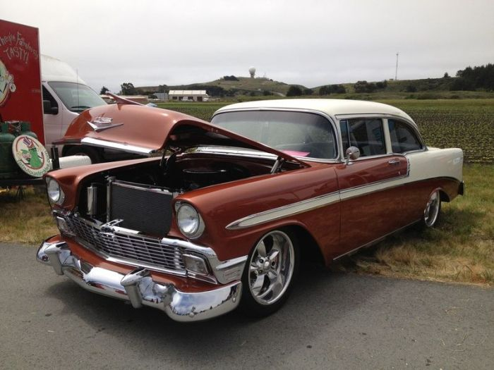 2013 Pacific Coast Dream Machines Show (60 pics)