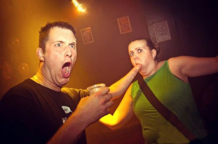Odd People (60 pics)