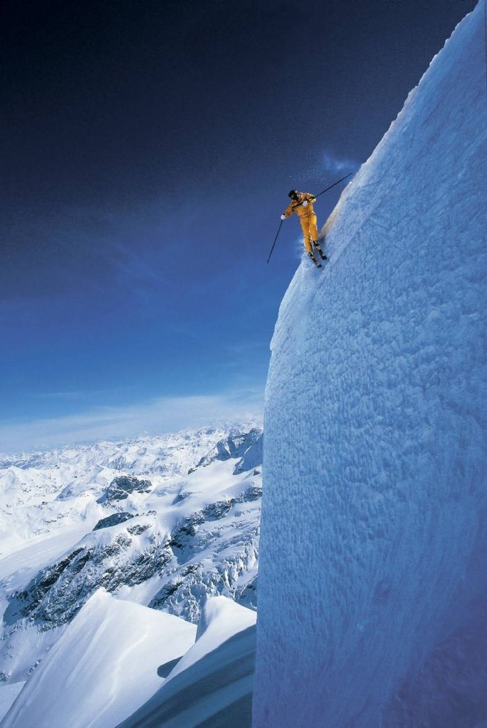 Extreme Photos (31 pics)