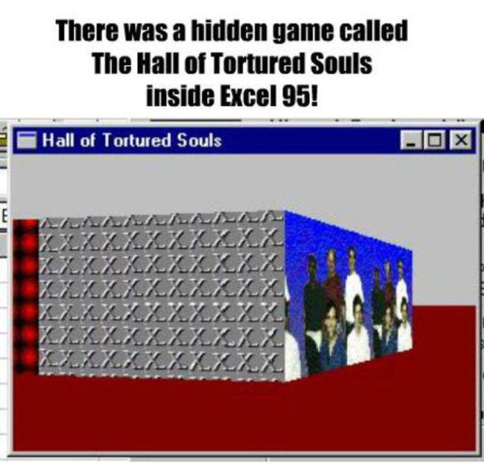 Interesting Facts (35 pics)