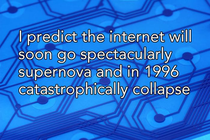 Bad Predictions (26 pics)