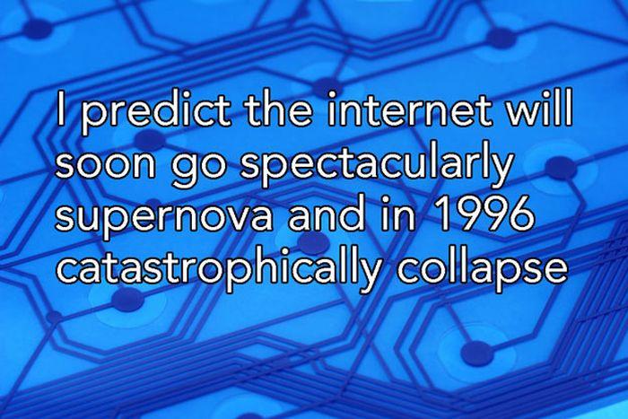 Bad Predictions (26 pics)