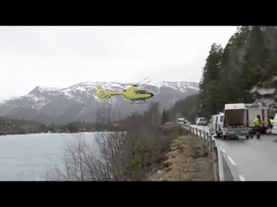 Piloting Helicopter Like a Boss