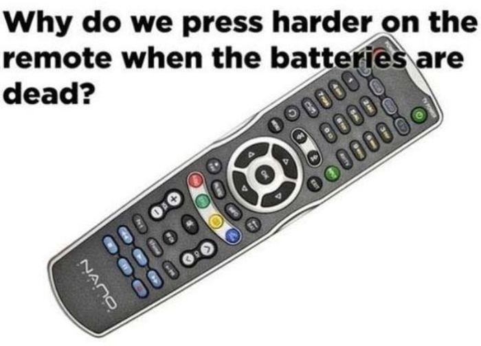 Does It Make Sense? (18 pics)