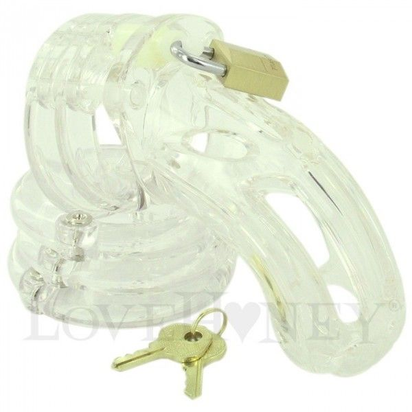 Chastity Belts (12 pics)