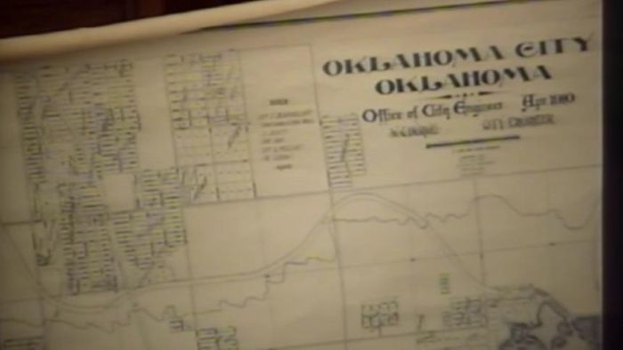 Oklahoma Time Capsule (32 pics)