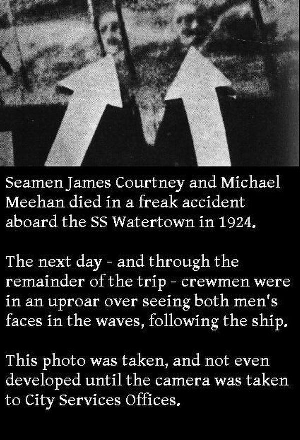 Ghost Photos (31 pics)