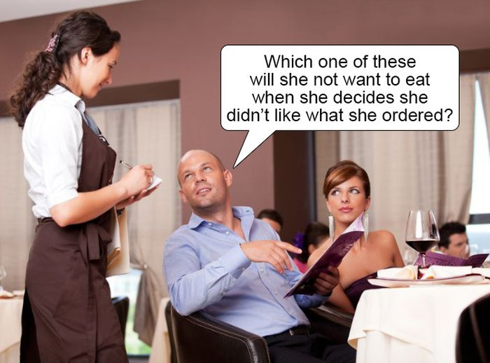 The Truths Behind Stock Photos. Part 2 (22 pics)