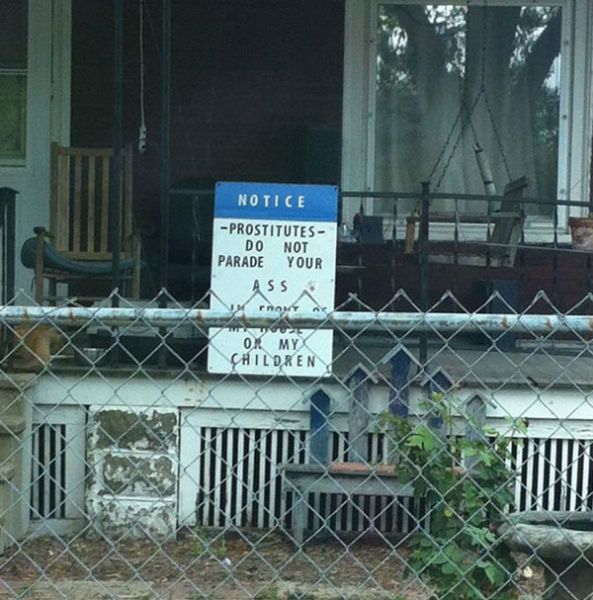 Living in a Ghetto (33 pics)