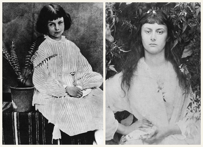Photos of Alice Liddell (11 pics)