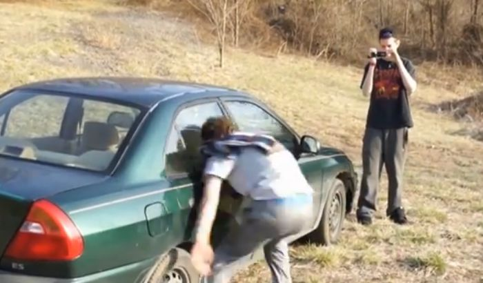 Best Fails Of The Week 1 May 2013