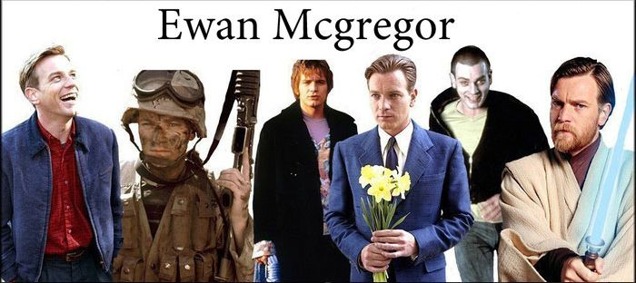 Actors in Their Famous Roles (11 pics)
