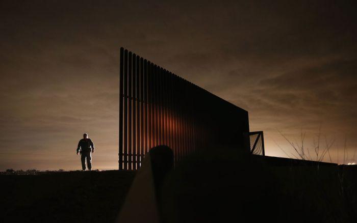 US-Mexico Border. Part 2 (39 pics)