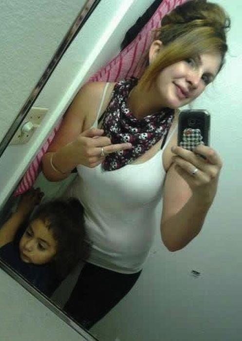 Self Shot Moms (15 pics)