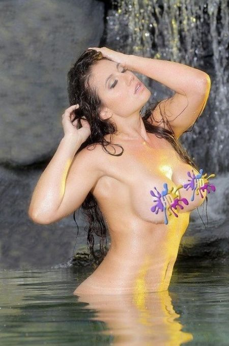 Photos Olivia Sprauer (16 pics)