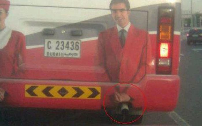 Cool Coincidences (37 pics)