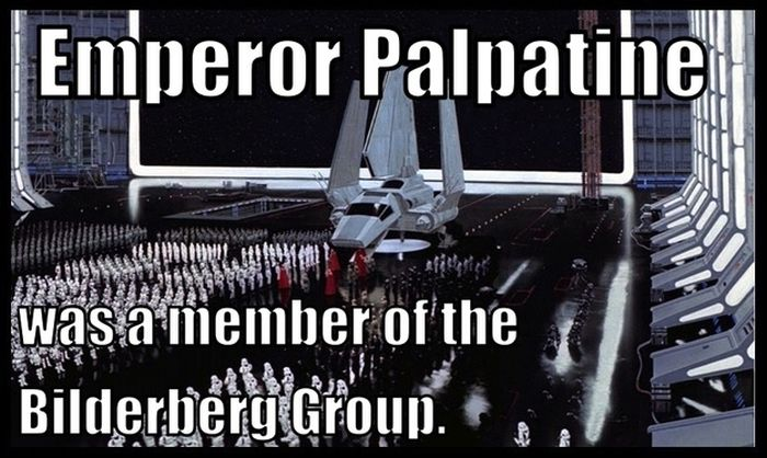 Star Wars Conspiracy Theories (23 pics)