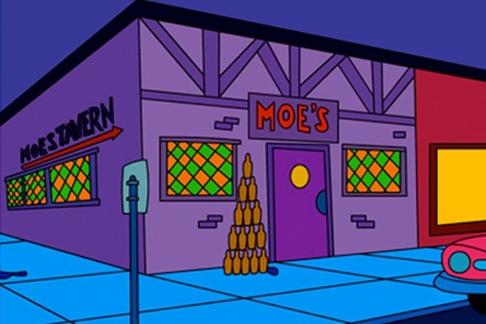 Interesting Facts About The Simpsons (20 pics)