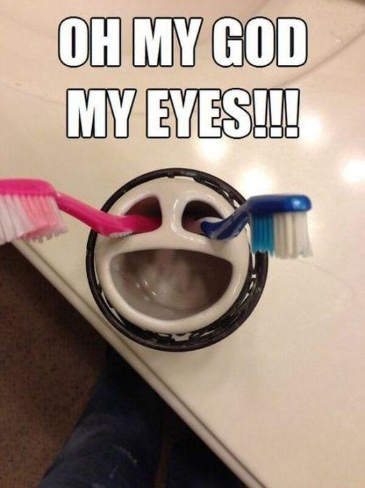 Funny Captions (65 pics)