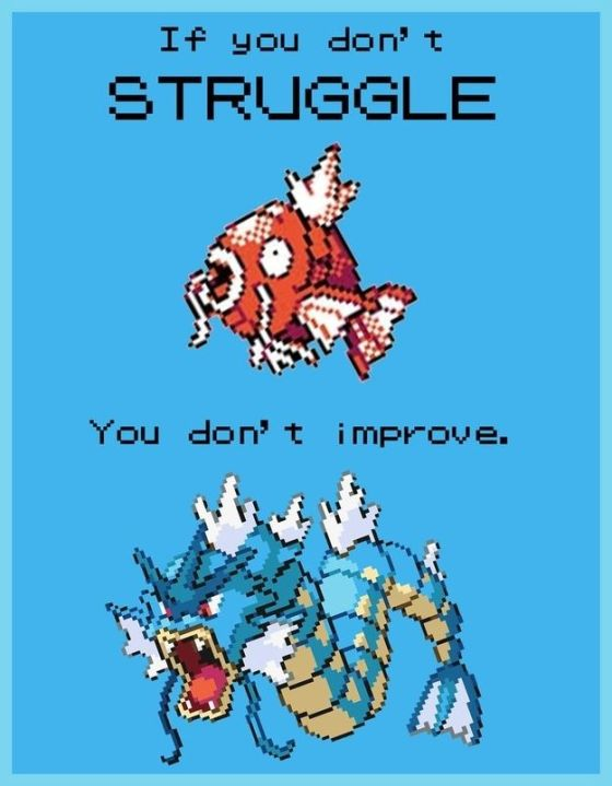 Life Lessons From Pokemon (10 pics)