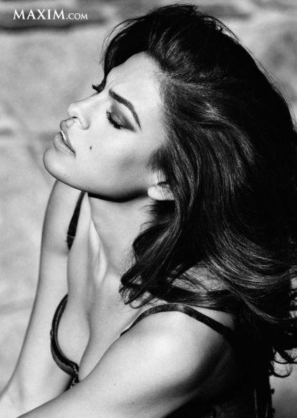 Maxim's 100 Sexiest Women of 2013 (100 pics)