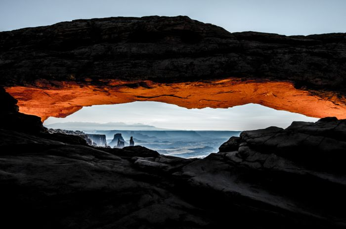 National Geographic Traveler Magazine's Photo Contest (40 pics)