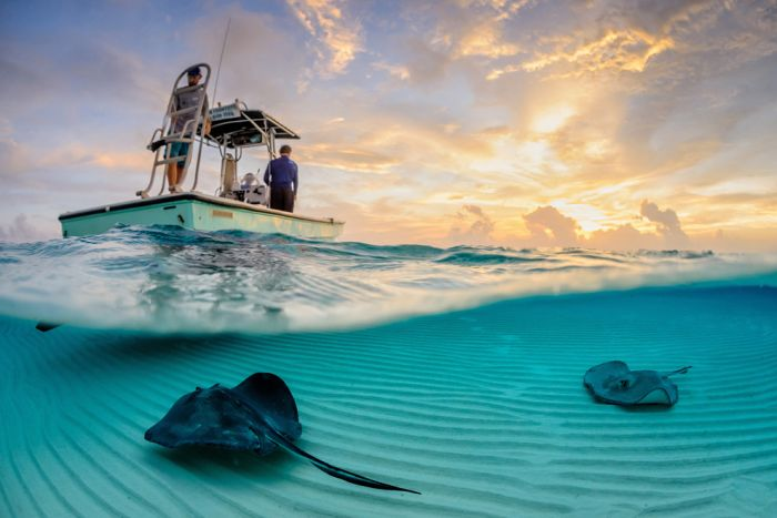 National Geographic Traveler Magazine's Photo Contest (40 pics)