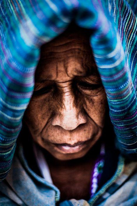 Concurso de fotografía de National Geographic.
