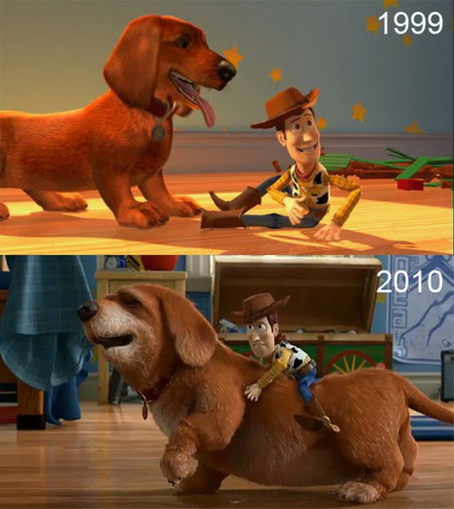 This Things Will Make You Feel Old. Part 2 (50 pics)