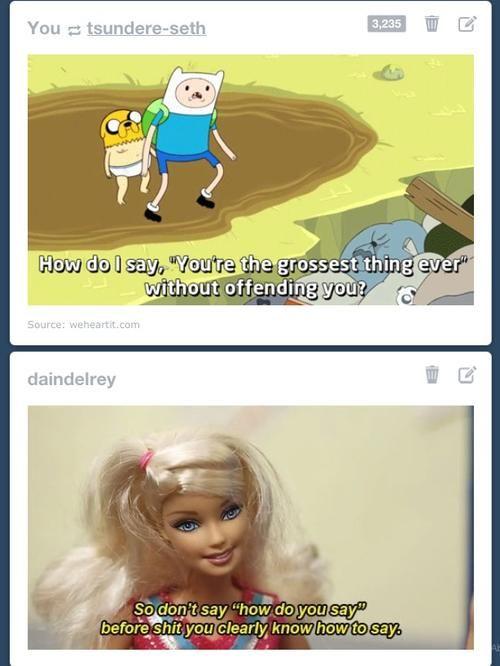 Funny Tumblr Coincidences. Part 2 (20 pics)