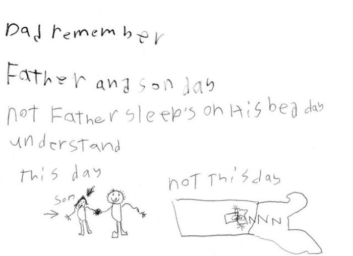 Kids Who Sold Out Their Parents (22 pics)