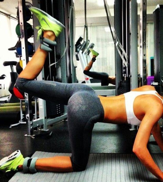 Sport Girls. Part 5 (40 pics)