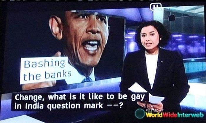 Funny TV Captions (22 pics)