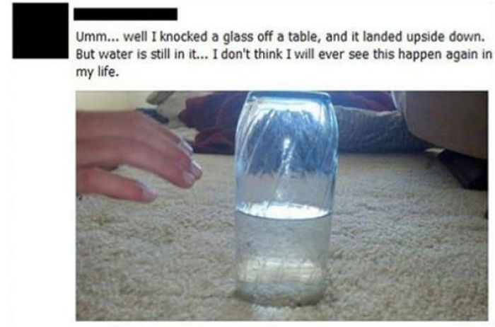 Can You Explain This? (23 pics)