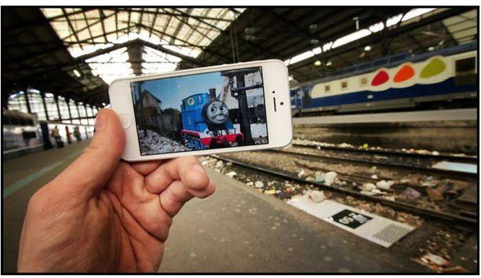 iPhone Photo (12 pics)