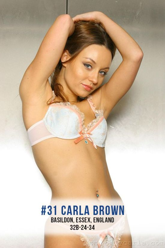 The Most Popular Uk Glamour Models On The Web 50 Pics-9103