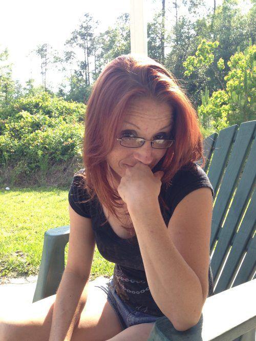 Redheads (40 pics)
