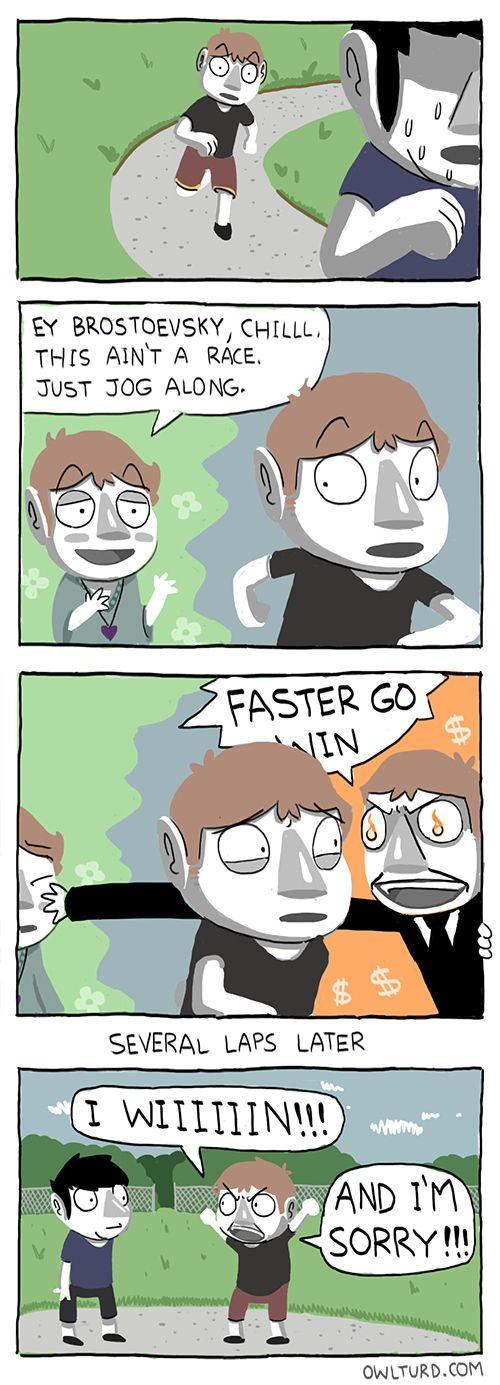 Comics (15 pics)