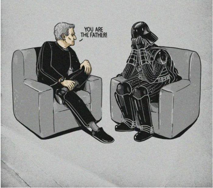 Star Wars Photos (40 pics)