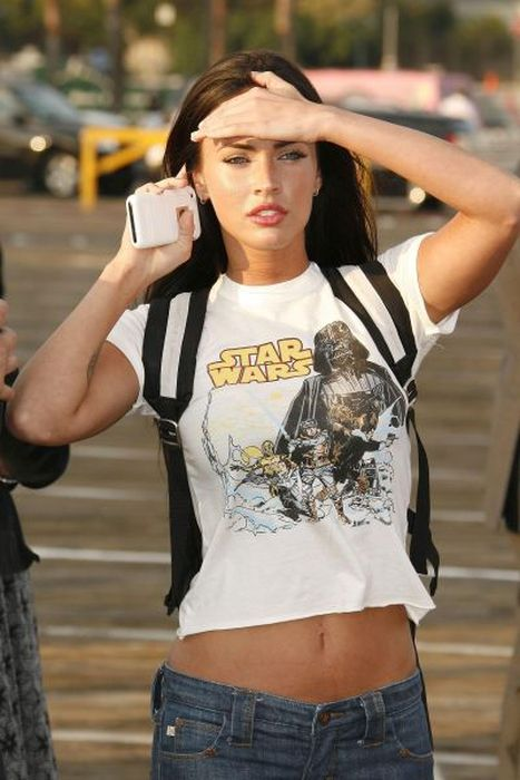 Star Wars Photos (40 pics)