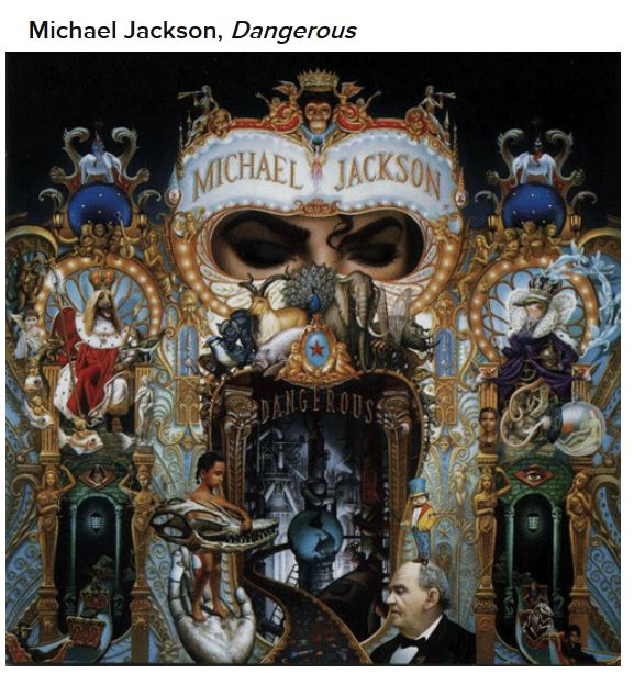 Animated Album Covers (25 gifs)