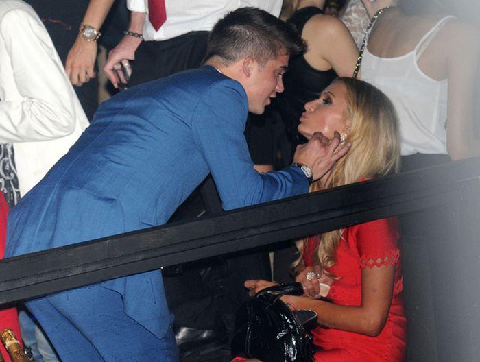 Paris Hilton With Her 21-Year-Old Boyfriend (7 pics)