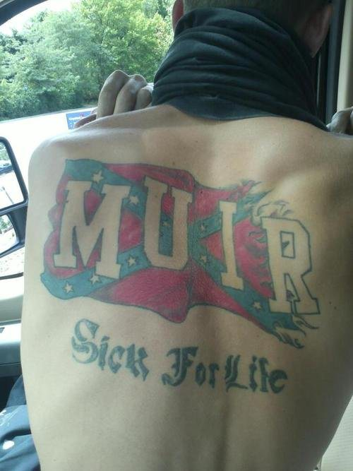 Bad Tattoos. Part 3 (40 pics)